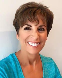 Janet Richards, FST specialist, bio photo
