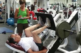 Core Body Training
